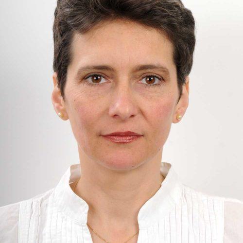 Elena Boholț