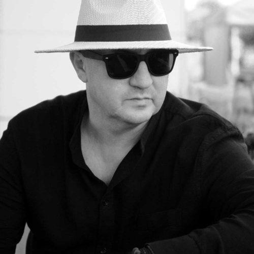 Gabriel Boholț