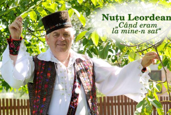 Nuțu Leordean – Când eram la mine-n sat