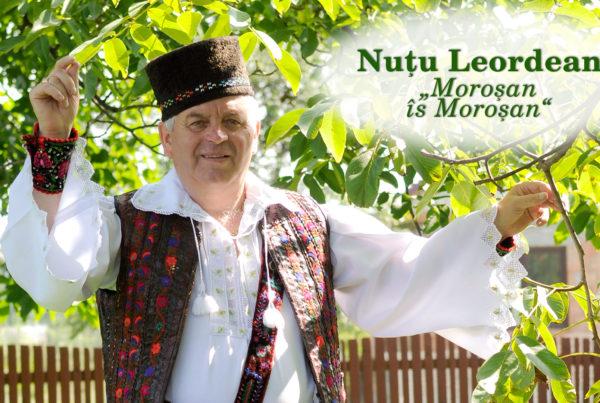 Nutu Leordean – Moroșan îs Moroșan